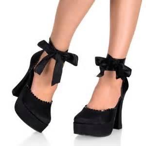 Lilli's shoes black