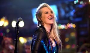 Meryl Streep in Ricki and the Flash