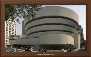 Guggenheim outside view