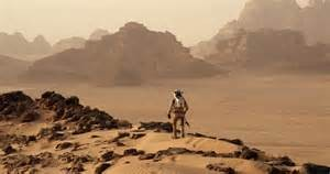 Mars devastation