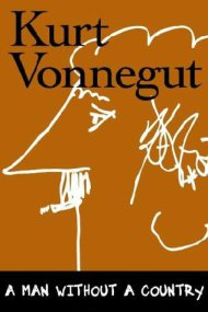 Vonnegut's book with story shape drawings