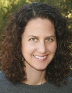 Author Jillian Cantor