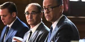 Bridge of Spies Hanks with Russian spy Able