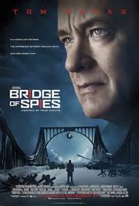 Bridge of spies ad