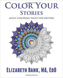 Color your stories book