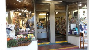 Towne center bookstore 2015