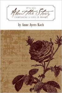 Anne Koch All About the story
