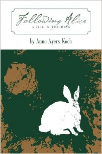 Anne Koch Following Alice