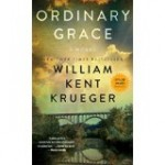 Ordinary Grace book cover