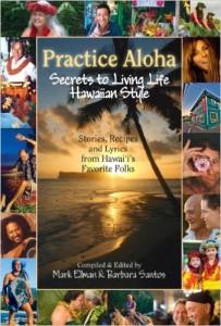 Barbara Santos Practice Aloha