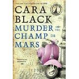 Cara Black Murder Champ De Mars