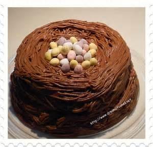 Easter cake cookbook