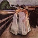 Munch's Gentlewomen