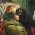 Munch's The Sick Child