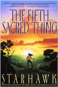 Starhawk The-Fifth-Sacred-Thing
