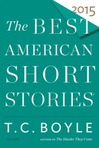 The Best Am Short Stories 2015