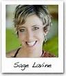 Sage Levine headshot