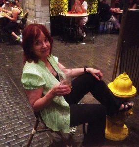 Las_Vegas Me foot on hydrant  2016 (30)