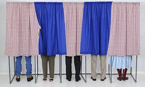 vote-booths